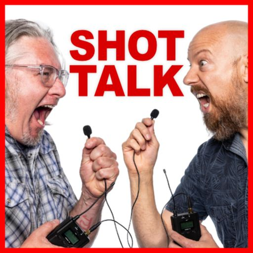 Cover art for podcast Shot Talk