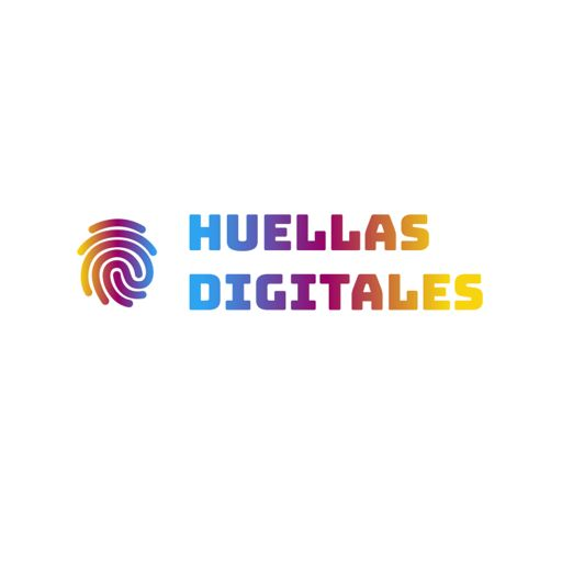 Cover art for podcast Huellas Digitales