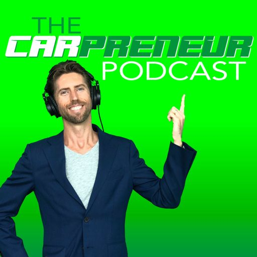 Cover art for podcast The Carpreneur Podcast
