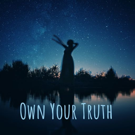 Cover art for podcast Own Your Truth