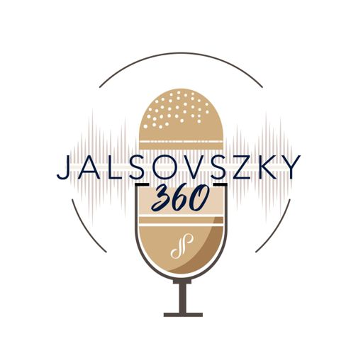 Cover art for podcast Jalsovszky 360