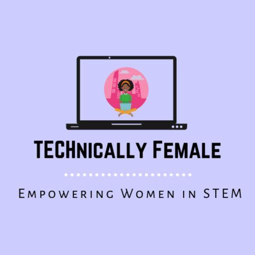 Cover art for podcast TECHnically Female