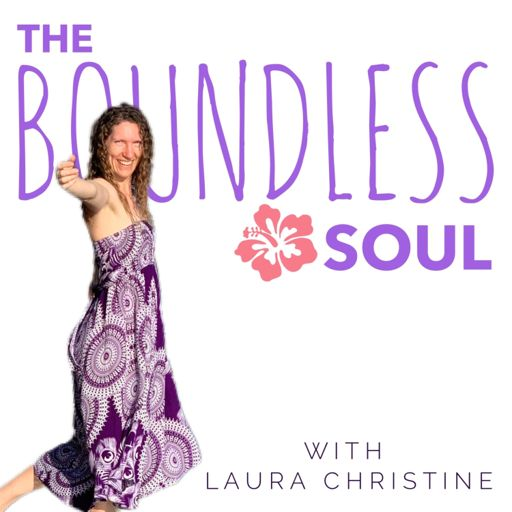 Cover art for podcast The Boundless Soul