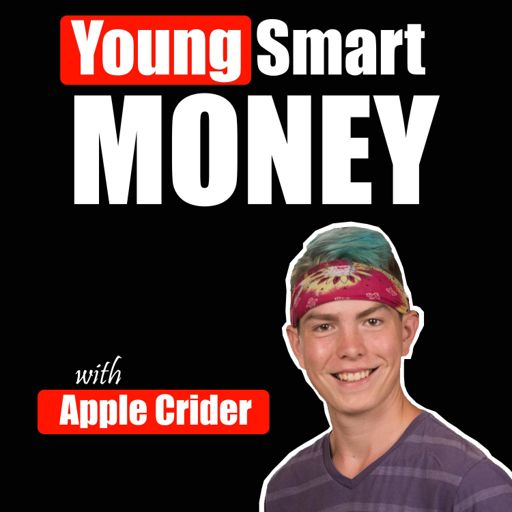 Cover art for podcast Young Smart Money