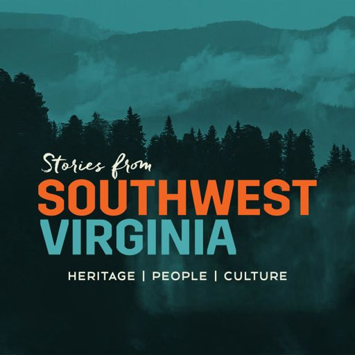 Cover art for podcast Stories from SWVA