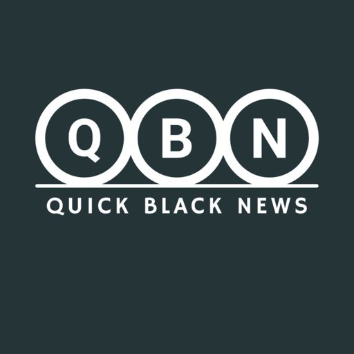 Cover art for podcast Quick Black News