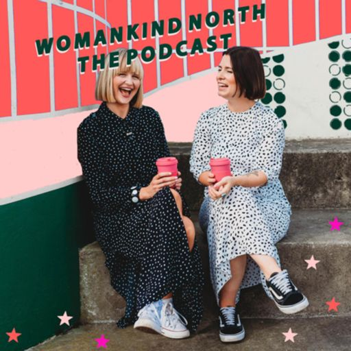 Cover art for podcast WomanKind North