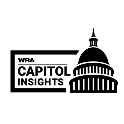 Cover art for podcast Capitol Insights