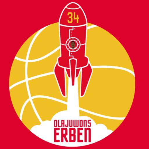 Cover art for podcast Olajuwons Erben