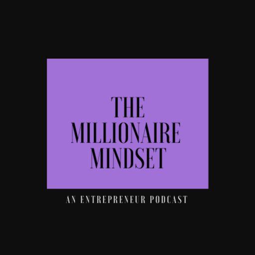 Cover art for podcast The Millionaire Mindset