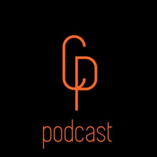 Cover art for podcast Cultura Preta Podcast
