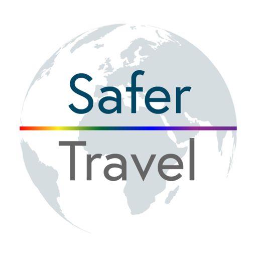 Cover art for podcast Safer Travel Talk