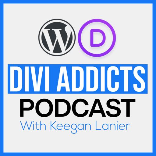 Cover art for podcast Divi Addicts