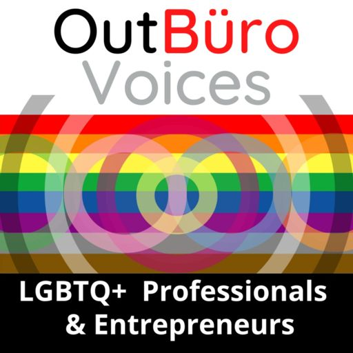Cover art for podcast OutBüro - LGBT Voices