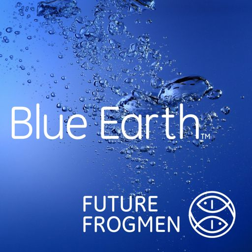Cover art for podcast Blue Earth