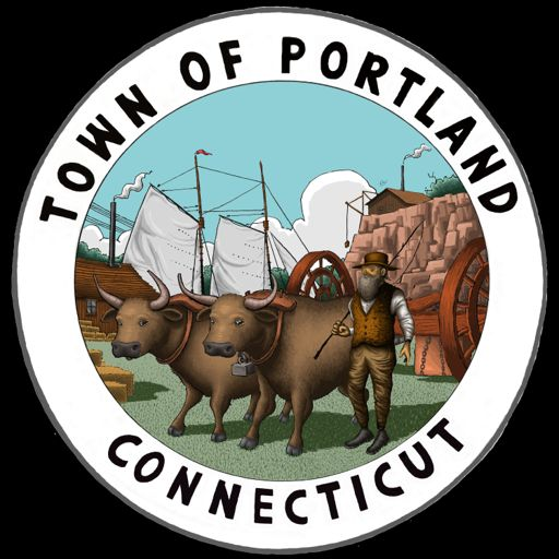 Cover art for podcast Town of Portland