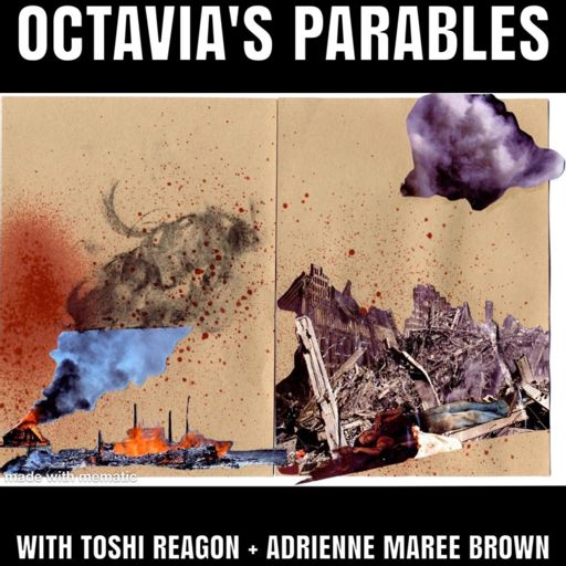 Cover art for podcast Octavia's Parables
