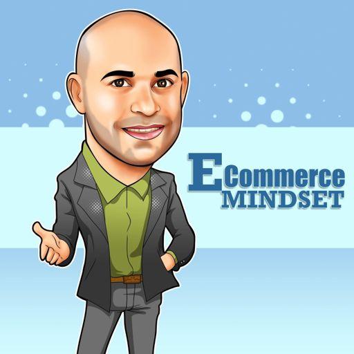 Cover art for podcast Ecommerce Mindset