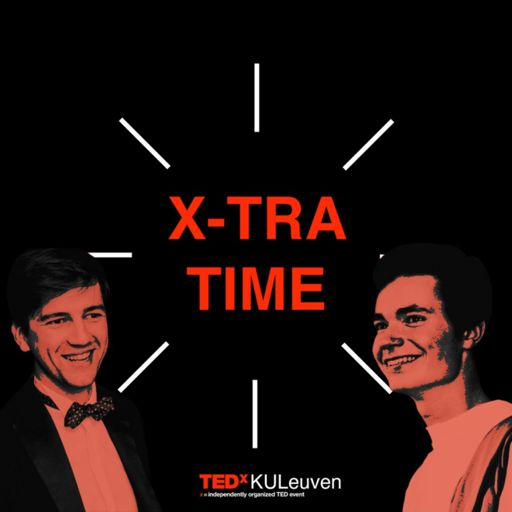 Cover art for podcast X-tra Time