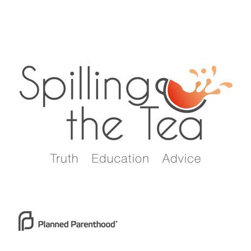 Cover art for podcast Spilling the TEA