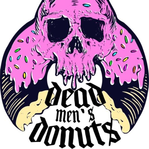 Cover art for podcast Dead Men's Donuts