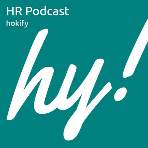 Cover art for podcast HR Podcast hokify
