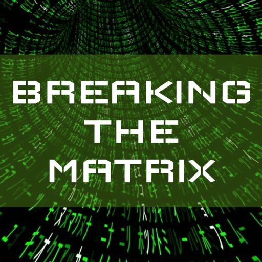 Cover art for podcast BREAKING THE MATRIX
