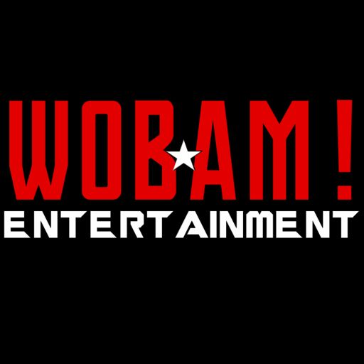 Cover art for podcast WOBAM! Entertainment Podcast