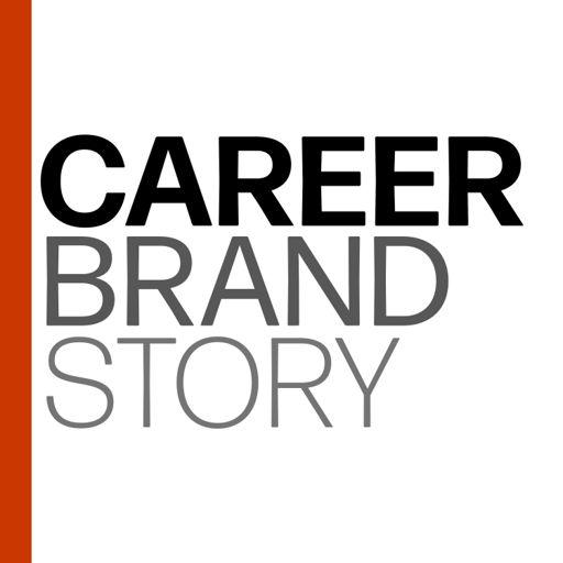 Cover art for podcast Career Brand Story