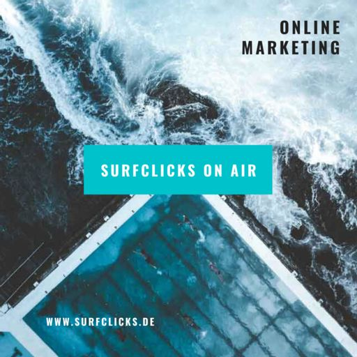Cover art for podcast surfclicks on air