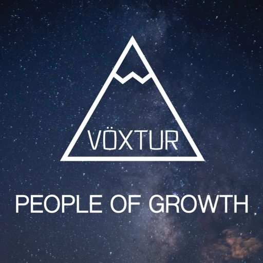 Cover art for podcast People of Growth