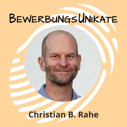 Cover art for podcast BewerbungsUnikate - Bewerben als einzigartiger Mensch
