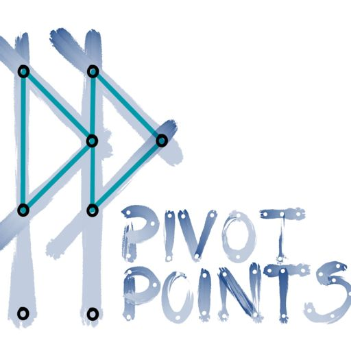 Cover art for podcast Pivot Points Podcast