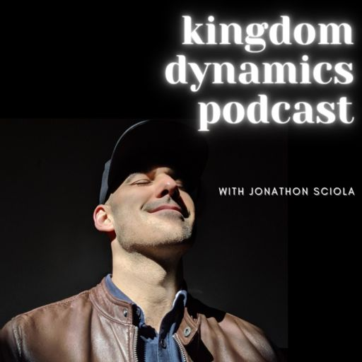 Cover art for podcast Kingdom Dynamics Podcast For Believers