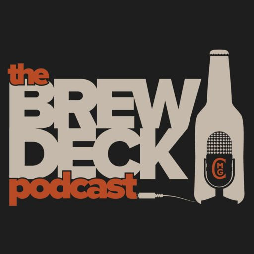 Cover art for podcast The BrewDeck Podcast