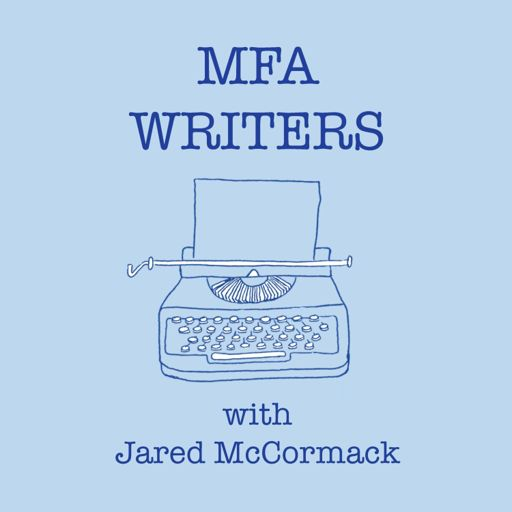 Cover art for podcast MFA Writers