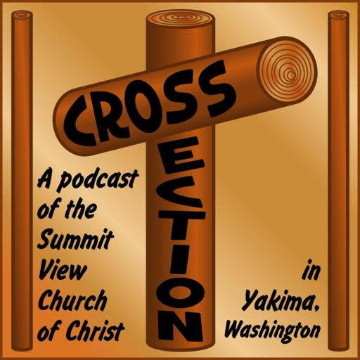 Cover art for podcast Cross Section from the Summit View Church of Christ