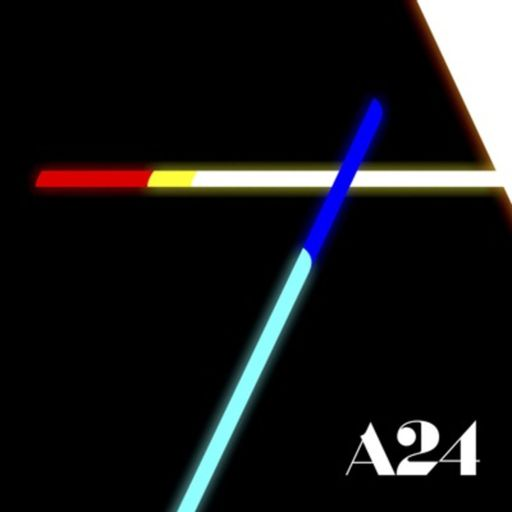 Cover art for podcast The A24 Podcast