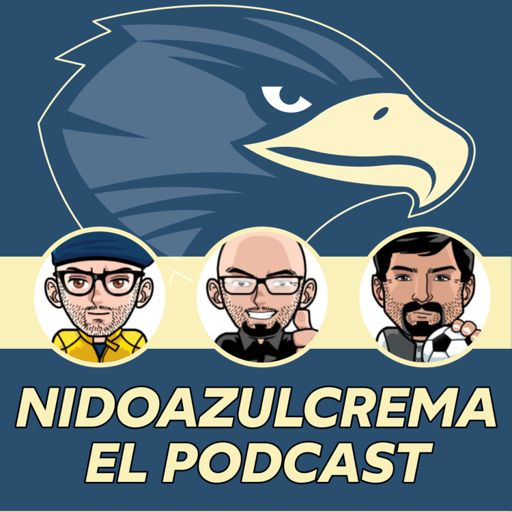 Cover art for podcast NidoAzulcrema Podcast