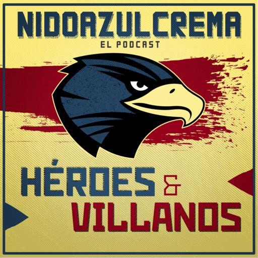 Cover art for podcast NidoAzulcrema Podcast