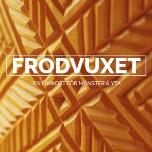 Cover art for podcast Frodvuxet