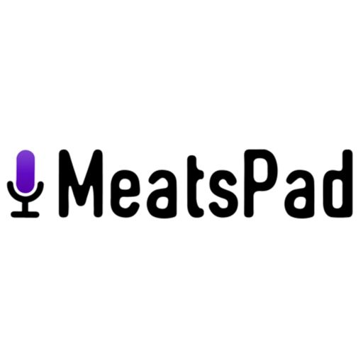 Cover art for podcast MeatsPad