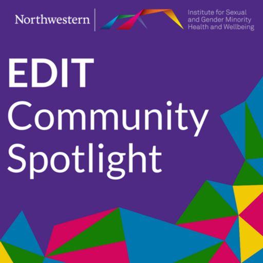 Cover art for podcast EDIT Community Spotlight