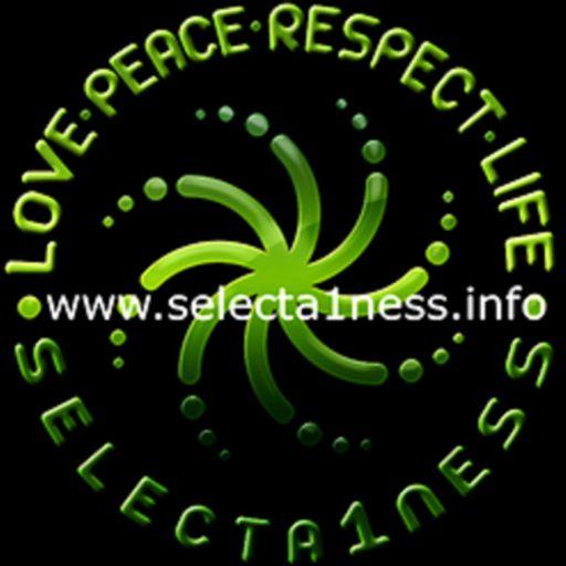 Cover art for podcast Love Peace Respect Life (Spoken Word)