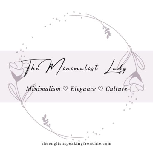 Cover art for podcast The Minimalist Lady