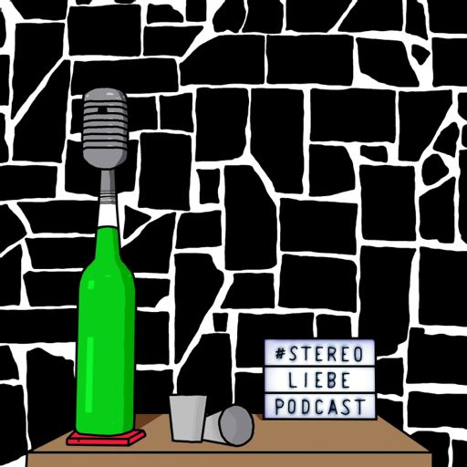 Cover art for podcast #stereoliebe