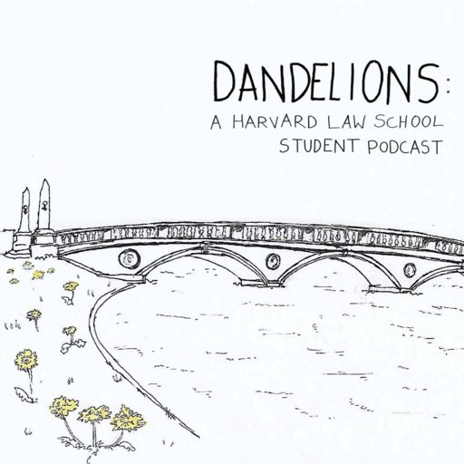 Cover art for podcast Dandelions: A Harvard Law School Podcast