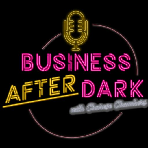 Cover art for podcast Business After Dark