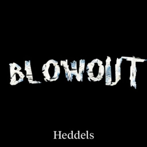 Cover art for podcast Heddels Blowout