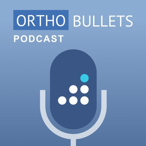 Cover art for podcast The Orthobullets Podcast